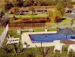 Hotel Barwon Valley Lodge
