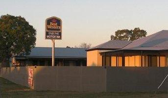 Hotel Best Western Injune Motor Inn
