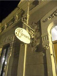 Bonarda Hotel Boutique