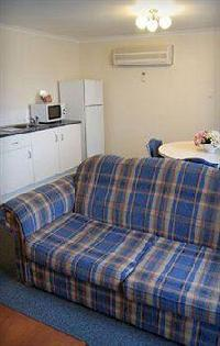 Hotel Arkana Motor Inn & Terrace Apartments