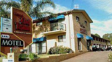 Hotel Abel Tasman Motel