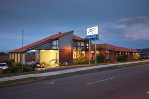 Hotel Ace Motor Inn
