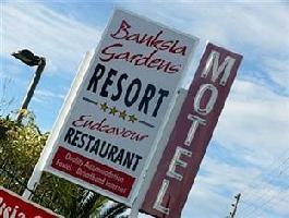Hotel Banksia Gardens Resort Motel