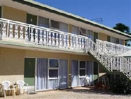 Hotel Alice Motor Inn