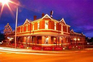 Hotel Ballarat Lake Inn