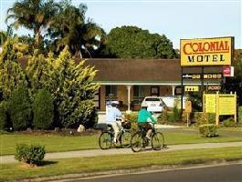 Hotel Ballina Colonial Motel