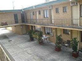 Hotel Ballina Centrepoint Motel