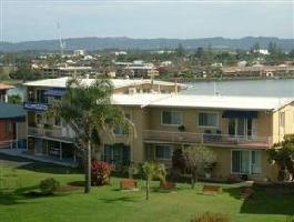 Hotel Ballina Leisure Lee Holiday Apartments
