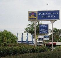 Hotel Best Western Ballina Island Motor Inn