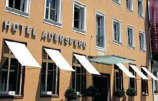 Hotel And Villa Auersperg
