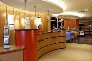 Hotel Ibis Innsbruck