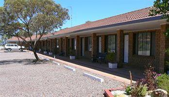 Hotel Airport Whyalla Motel