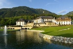 Hotel Grand Spa A-rosa