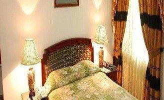 Hotel Rigs Inn