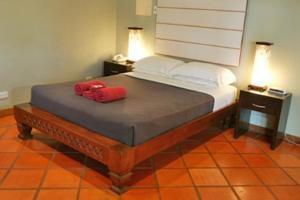 Hotel Bali Hai Resort