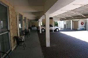 Hotel Alexandra Park Motor Inn
