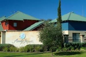 Hotel Amalfi Resort