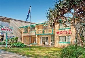 Hotel Bay Motel