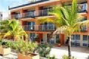Hotel Seaside Apartments