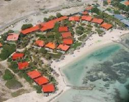 Hotel Sorobon Beach Resort