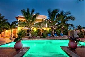 Hotel Sonrisa Rooms & Apartments