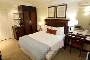 Hotel Cresta President