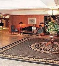 Hotel Avani Gaborone Resort And Casino