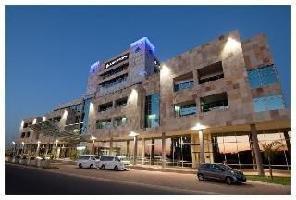 Hotel Lansmore Masa Square