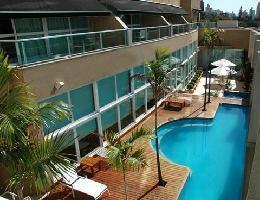 Hotel Vitoria Campinas