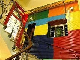 Hotel Ayres Portenos Hostel