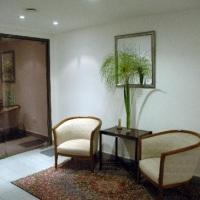 Hotel Ba City Residencial B&b