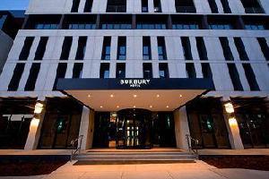 Hotel Burbury