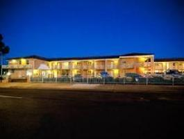 Hotel Best Western Bluegum Motel
