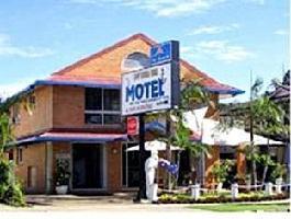 Hotel Bosuns Inn Motel