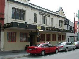 Central Hotel Hobart