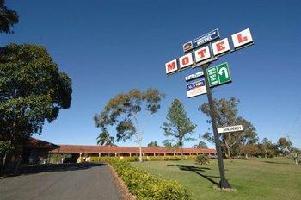 Hotel Best Western Lakeside Lodge Motel