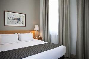 Hotel Breakfree Heritage