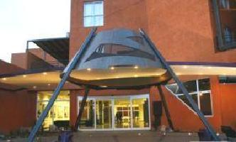 Solaz De Los Andes Hotel Spa
