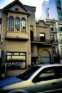 Hotel Galeon Mar Del Plata