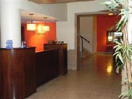 Hotel Gran Miglierina