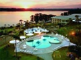 Hotel Paradise Golf Lake & Resort