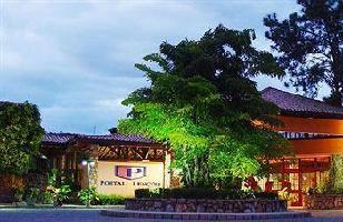 Hotel Portal Lencois