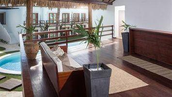 Hotel Blue Residence Jericoacoara