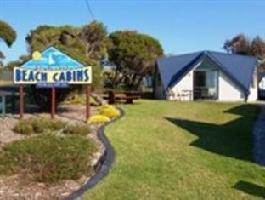 Hotel Beach Cabins Merimbula