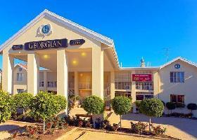 Hotel Comfort Inn & Suites Georgian