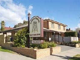 Hotel Bendigo Golden Square Motor Inn