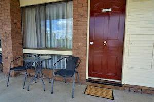 Hotel Bendigo's Allara Motor Lodge