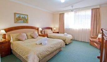Hotel Best Western Cotswold Gardens