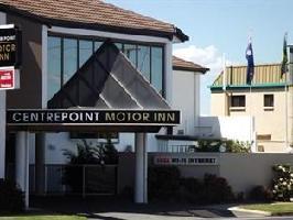 Hotel Centrepoint Motor Inn