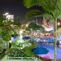 Hotel Breakfree Alexandra Beach